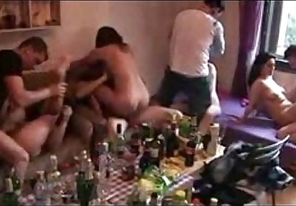 hot girls group sex - 3 min