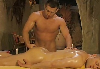 Intimate and Sensual Anal Massage For Gay Lovers
