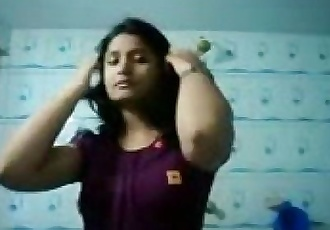indian girls self shut in bathroom - 1 min 0 sec