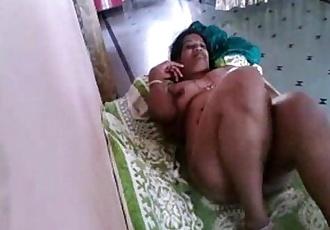 mature indian bhabhi hardcore sex on a floor mms - 1 min 10 sec