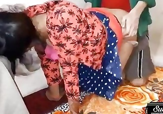 Indian Step Sister Fucks