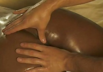 Natural Anal Massage