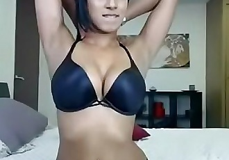 Indian College Girl Strip TeasesFull Video at www.naughtycunts.com 4 min