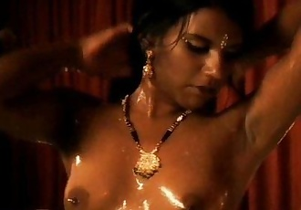 Bollywood Dreaming Of Lust - 13 min