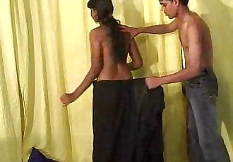 Desi teen girl in passionate foreplay - 12 min