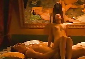 Exotic Sex Techniques From Desi