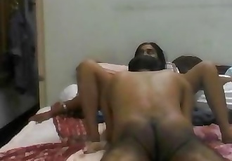 DESI WIFE PUSSY LICKING WACHED BY MAID SERVANTS