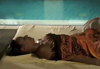 Intimate Anal Massage From India 11 min 720p
