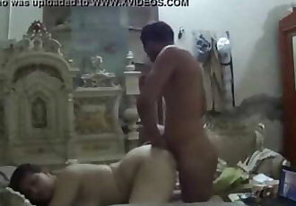 Muslim horny Aunty getting fucked by driver