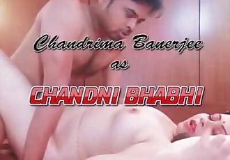 CHANDNI BHABHI DIRTY HINDI AUDIO DESI WEBSERIES