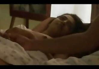 Radhika Apte Leaked Scene -- Bollywood Actress