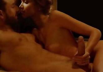 Deepika Padukone - Masturbation Challenge