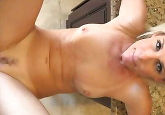 MILF Trip - Sexy Blonde MILF Fucked by Big Cock