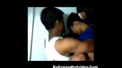 desi indian girlfriend get fucked and blowjob by her boyfriend - 5 min