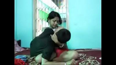 Indian Sexy Girl Fucked By His Neighbour - 10 min