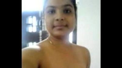Punjabi Girl Showing Nude Body, - 41 sec