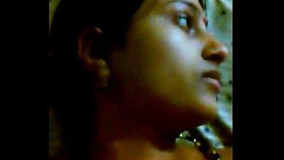 Super Hot Bhabhi MMS Leaked by Neighbour wid Audio - 1 min 40 sec
