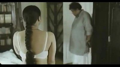 Hot Bangali Actress Dress Change In Front Of Her Uncle - 52 sec