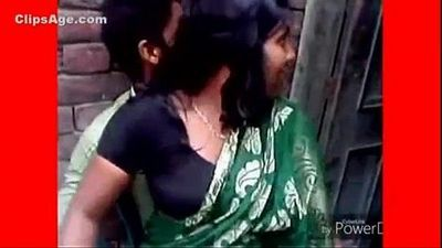 desi couple outdoor romanc very hot video boob press - 1 min 37 sec