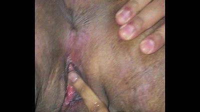 desi pakistani lahori horny wife enjoying - 1 min 14 sec