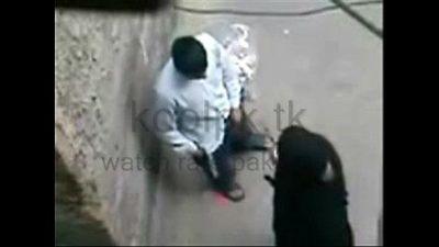 Pakistani Aunty Latest 2011 dec - 3 min
