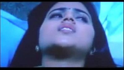 Poorna sexy navel enjoyed - 53 sec