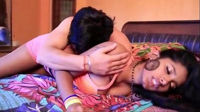 Indian Madhosh Pyaar Mulakat - Hot short film - Wowmoyback - 15 min