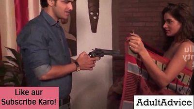 Police Sex with Hot Desi Indian Savita Bhabhi MILF - गर्म देसी..