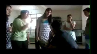 D.Y Patil college gand faad di londe ki hindi audio - 6 min