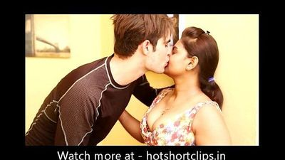 Making of Indian B Grade Film Boy Romancing with Servant - 6 min