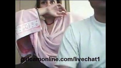indian bhabhi Smash BIG Boobs on -Free Signup royalcamgirls.com/cam - 6 min