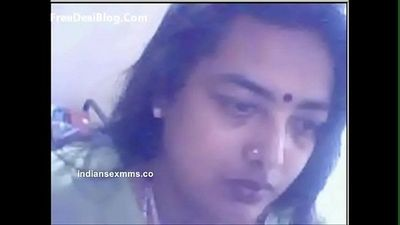 Hot Bhabhi Sex Video - IndianSexMms.co - 6 min