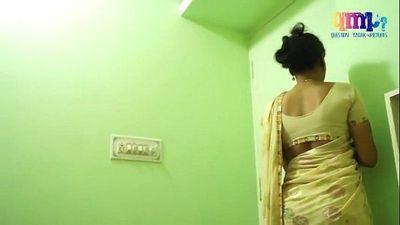 Hot bhabhi ko padosi ne shant kiya .... - 5 min