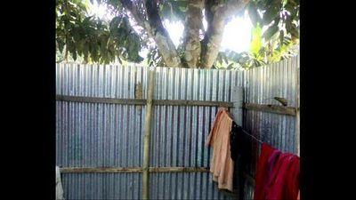 Bangladeshii girl body - 7 min
