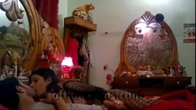 Dehli couple on honeymoon leaked-more @ offlinecams.com - 5 min