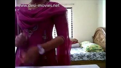 Indian desi Lovers Hardcore fuck - 14 min