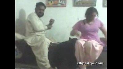 pakistani girl fucked - 6 min