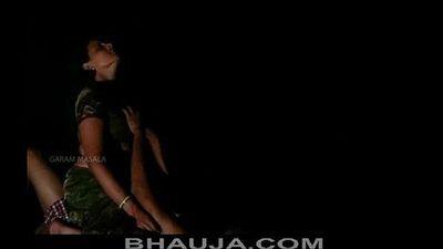 Desi Bheya bhabhi romance and sex in odisha jungle forest -- bhauja.com - 8 min
