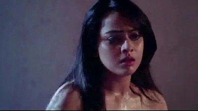 Hot South Indian Actress Forced to strip and fucked by gangster - 4 min