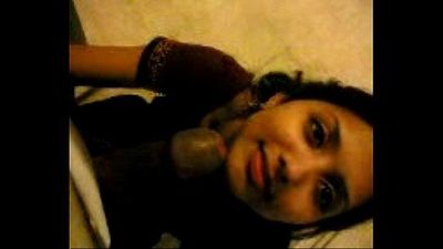Bhabhi Kiss with boy - 5 min