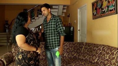 Desi Aunty Kissing Own Son - PART 2 - - 2 min
