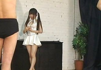 MLDO-118 Mistress Emirus dedicating slave finals - 2 min