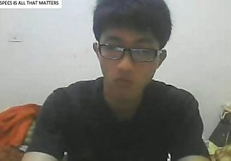SPECSADDICTED PRESENTS Taiwanese Boy