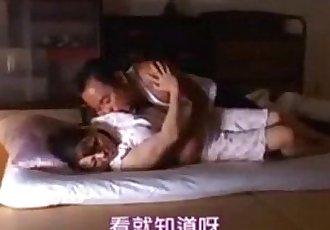 Sleeping girl rep - 5 min