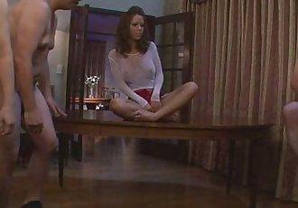 Ema Kisaki gives japan blowjob - 8 min