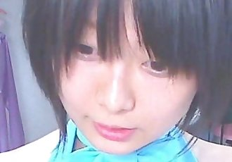 iiniku ushijima webcam - 4 min