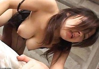 Uncensored Japanese Hardcore Sex - 5 min