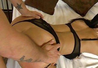 Petite Buttfucked MILFs Ania Kinski, Niki Sweet, Lili A, Mia Jordan, David PerryHD