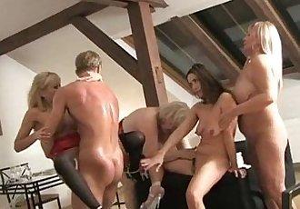 Horny ripe skilled mature - 5 min