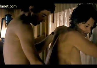 Belinda Stewart Wilson Sex Scene In All That Way For Love At ScandalPlanet.Com - 2 min